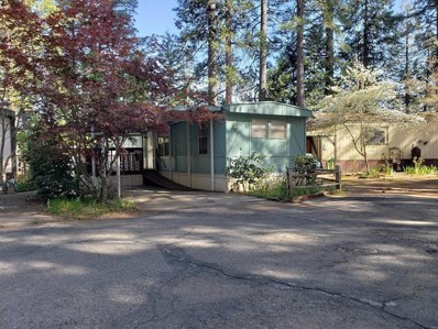 5766 Pony Express Trail UNIT 11, Pollock Pines, CA 95762 - MLS#: 18029079