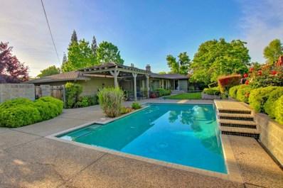 1000 Entrada Road, Sacramento, CA 95864 - MLS#: 18029081