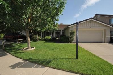 2012 Hickory Court, Modesto, CA 95356 - MLS#: 18029093