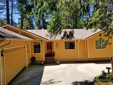 4412 Park Woods Drive, Pollock Pines, CA 95726 - MLS#: 18029111
