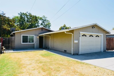 628 E Jackson Street, Stockton, CA 95206 - MLS#: 18029217