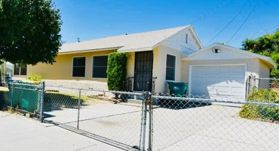 1653 Julian Street, Stockton, CA 95206 - MLS#: 18029218