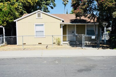 207 W 7th Street, Stockton, CA 95206 - MLS#: 18029219