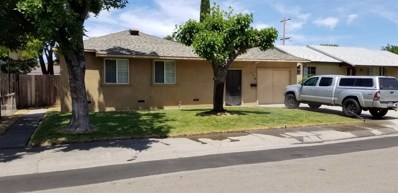 139 E Fargo Street, Stockton, CA 95204 - MLS#: 18029246