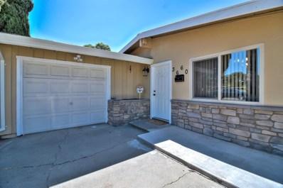 3660 Van Owen Street, North Highlands, CA 95660 - MLS#: 18029254