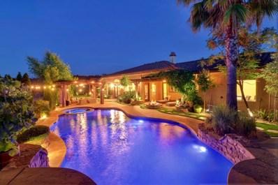 4366 Pebble Beach Road, Rocklin, CA 95765 - MLS#: 18029257