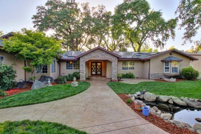 8687 Willow Valley Place, Granite Bay, CA 95746 - MLS#: 18029274