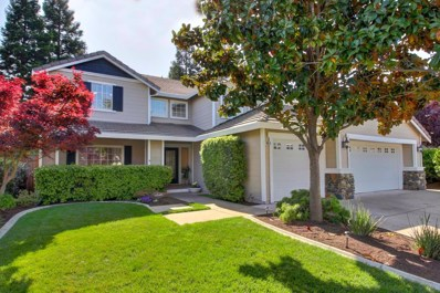 4851 Knightswood Way, Granite Bay, CA 95746 - MLS#: 18029301