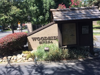 613 Woodside Sierra UNIT 2, Sacramento, CA 95825 - MLS#: 18029306