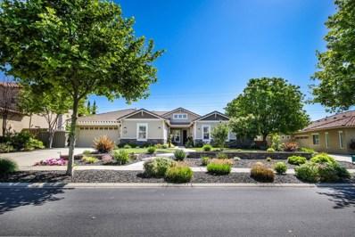 9411 Eagle Springs Court, Roseville, CA 95747 - MLS#: 18029307