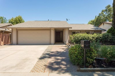 7240 Parkvale Way, Citrus Heights, CA 95621 - MLS#: 18029331