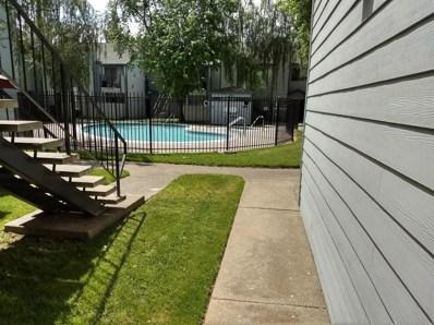445 Almond Drive UNIT 101, Lodi, CA 95240 - MLS#: 18029333