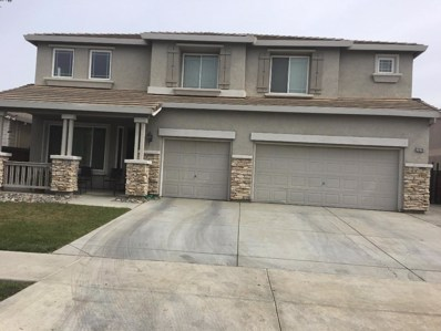 2276 Palermo Drive, Los Banos, CA 93635 - MLS#: 18029369