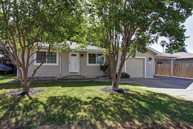 10482 Malaga Way, Rancho Cordova, CA 95670 - MLS#: 18029374