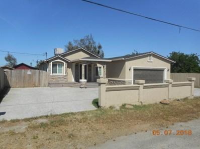 2801 Lemon Street, Stevinson, CA 95374 - MLS#: 18029380