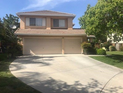 785 Oneil Court, Tracy, CA 95376 - MLS#: 18029394