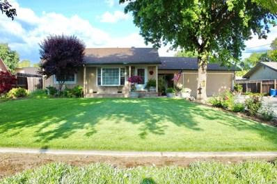 9648 Cole Drive, Stockton, CA 95212 - MLS#: 18029417