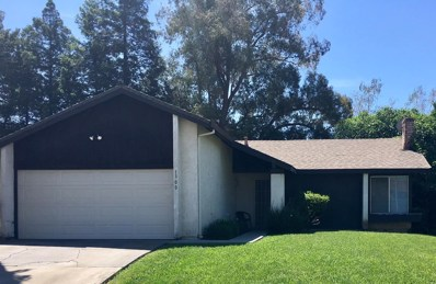 1300 Old West Drive, Sacramento, CA 95834 - MLS#: 18029426