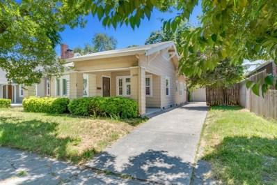 1020 W Elm Street, Stockton, CA 95203 - MLS#: 18029454
