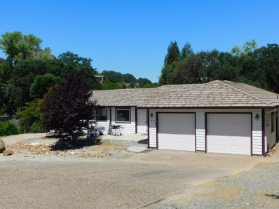 2442 Huckleberry Lane, Valley Springs, CA 95252 - MLS#: 18029465