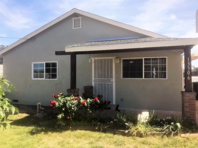 13306 Welch Street, Waterford, CA 95386 - MLS#: 18029498