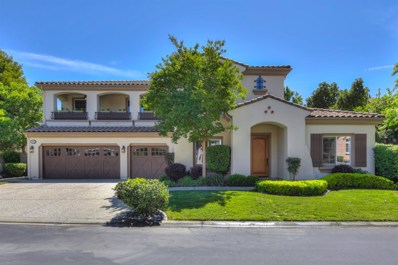 1840 Stone Canyon Drive, Roseville, CA 95661 - MLS#: 18029505