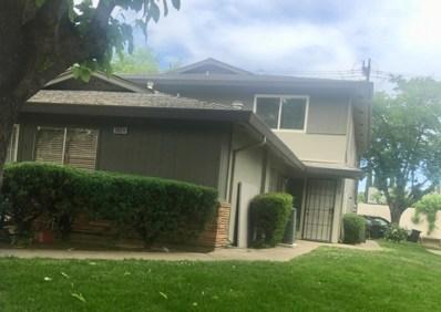 5960 Walerga Road UNIT 3, Sacramento, CA 95842 - MLS#: 18029547