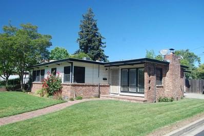 429 Manzanita Avenue, Roseville, CA 95678 - MLS#: 18029556