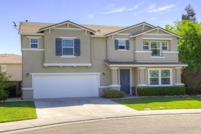 3304 Maple Ridge Drive, Modesto, CA 95355 - MLS#: 18029563