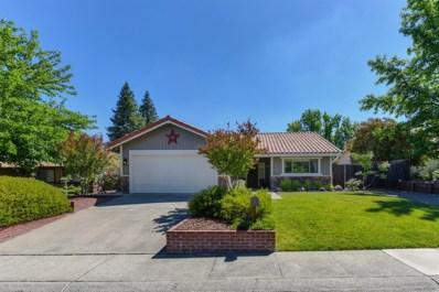 1412 Vista Creek Drive, Roseville, CA 95661 - MLS#: 18029580