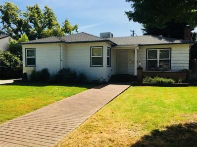 2240 Hooke, Sacramento, CA 95822 - MLS#: 18029588