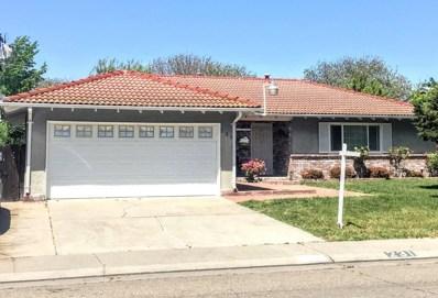 231 W Iris Avenue, Stockton, CA 95210 - MLS#: 18029635