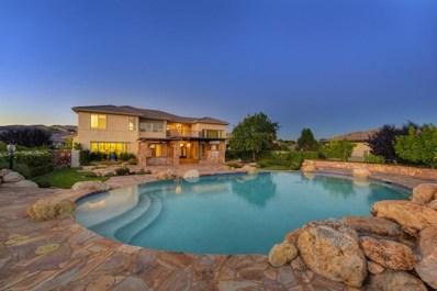 508 Veneto Court, El Dorado Hills, CA 95762 - MLS#: 18029647