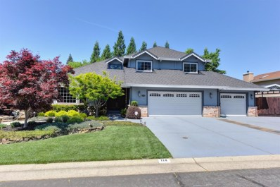 114 Puffer Way, Folsom, CA 95630 - MLS#: 18029649