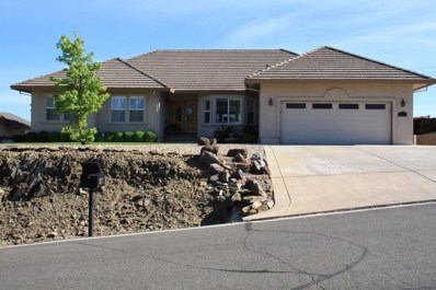 3100 Stagecoach Court, Valley Springs, CA 95252 - MLS#: 18029658