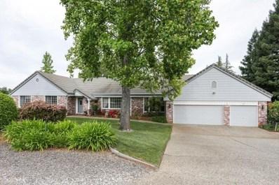 270 Hidden Creek Drive, Auburn, CA 95603 - MLS#: 18029664