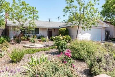 7741 Muirwood Way, Citrus Heights, CA 95610 - MLS#: 18029682