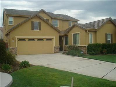 8675 Butterbrickle Court, Elk Grove, CA 95624 - MLS#: 18029696