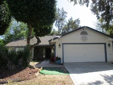 225 Chestnut Street, Los Banos, CA 93635 - MLS#: 18029710