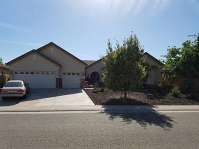 3354 Brix Way, Rancho Cordova, CA 95670 - MLS#: 18029713