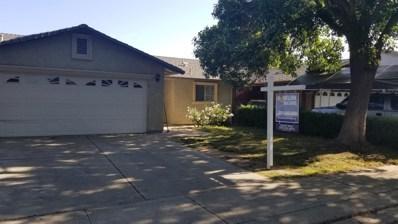 1505 Ricardo Way, Modesto, CA 95351 - MLS#: 18029722
