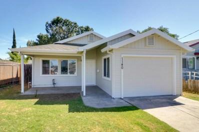 1140 Odonnell Avenue, Sacramento, CA 95838 - MLS#: 18029736