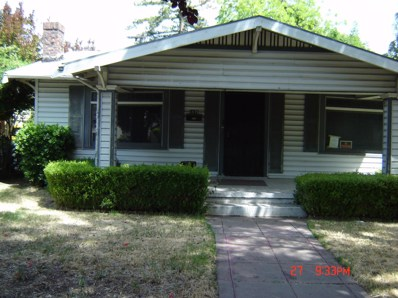 1875 W Rose, Stockton, CA 95203 - MLS#: 18029737