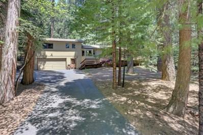 3341 Gold Ridge Trail, Pollock Pines, CA 95726 - MLS#: 18029739