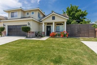4435 Wincanton Road, Salida, CA 95368 - MLS#: 18029751