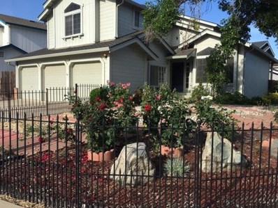 1713 Badger Way, Modesto, CA 95355 - MLS#: 18029755