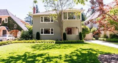 1137 38th Street, Sacramento, CA 95816 - MLS#: 18029757