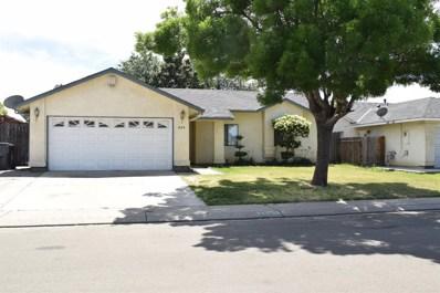 808 Silver Leaf Lane, Modesto, CA 95351 - MLS#: 18029777
