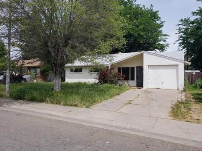 4025 David Drive, North Highlands, CA 95660 - MLS#: 18029800