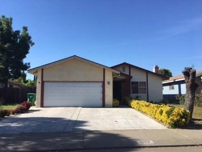 617 Clinton Drive, Stockton, CA 95210 - MLS#: 18029802